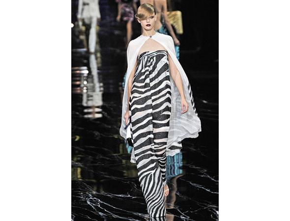 Louis Vuitton SS 2011  . Изображение № 139.
