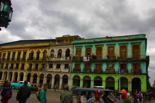 Изображение 48. Viva La Cuba Libre!.. Изображение № 48.