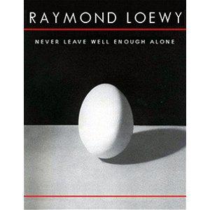 Икона эпохи: Раймонд Лоуи. Изображение № 12.