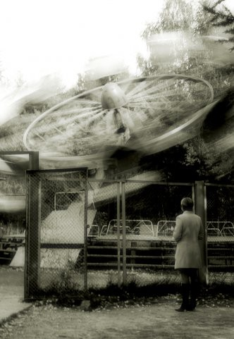 Сергей Потеряев. Фото-шедевр из Екатеринбурга. Изображение № 20.