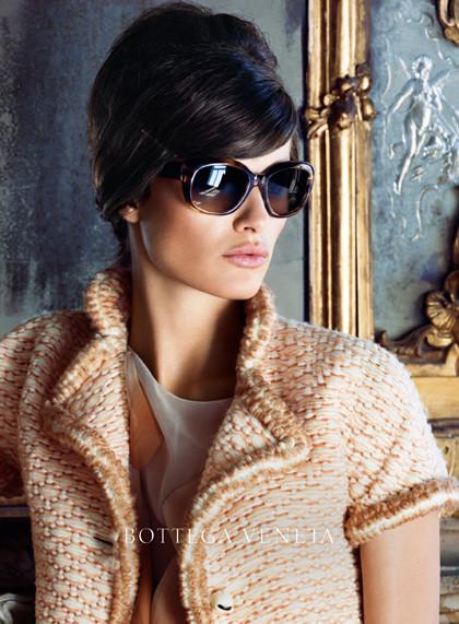 Кампания: Bottega Veneta FW 2011. Изображение № 2.