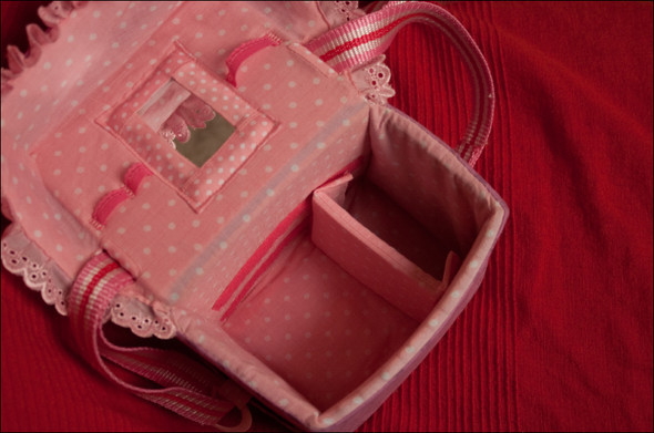 Барби фотокофр. Изображение № 3.