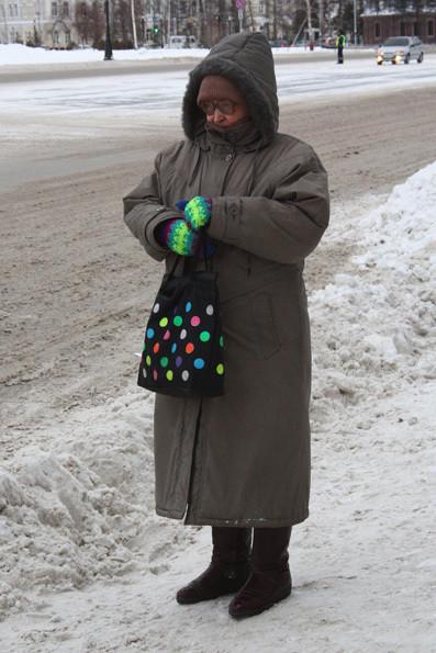 Изображение 21. Old girls from Omsk.. Изображение № 21.