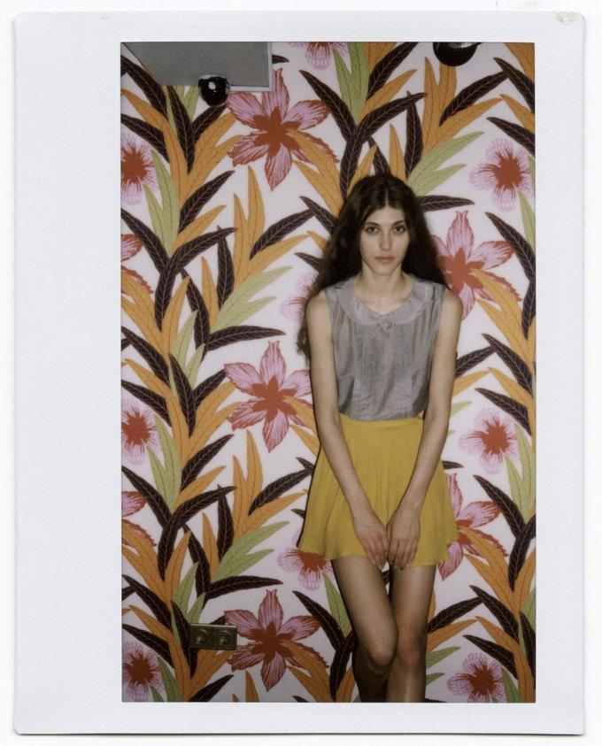 Twins Shop выпустили коллекцию с Ольгой Сухотинской. Изображение № 13.