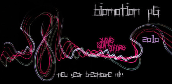 New year breakcore mix by Rave Sun Future. Изображение № 1.
