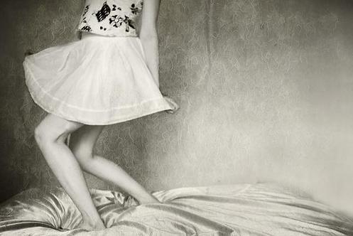 Legs only. Изображение № 51.