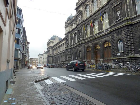 Ghent University. Изображение № 15.