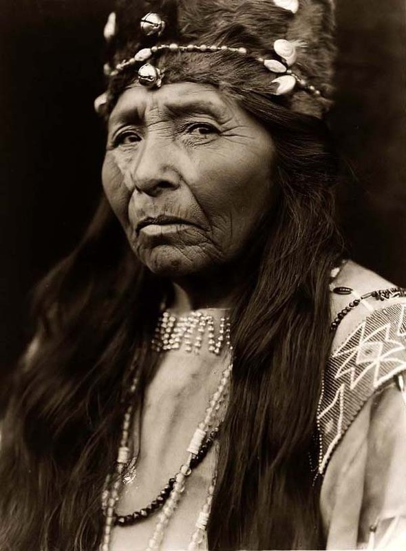 Американские индейцы. Изображение № 4.