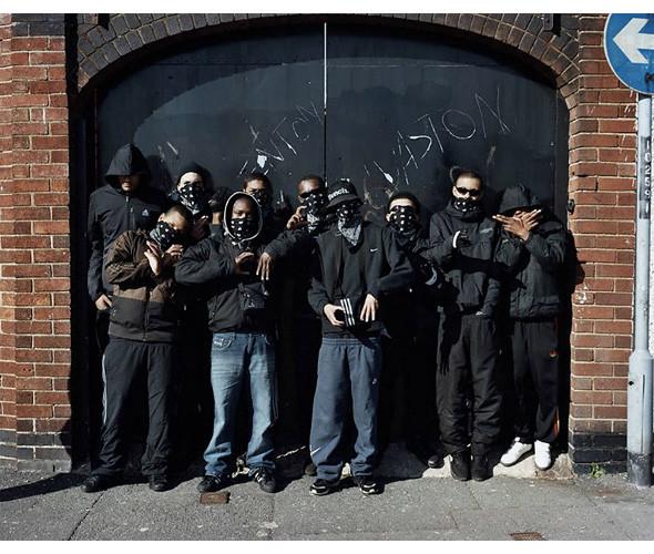 Преступления и проступки: Криминал глазами фотографов-инсайдеров. Изображение № 101.