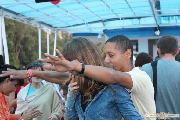 """""""Старая Гавана"""" в открытом плавании 22.07.2012. Изображение № 135."""