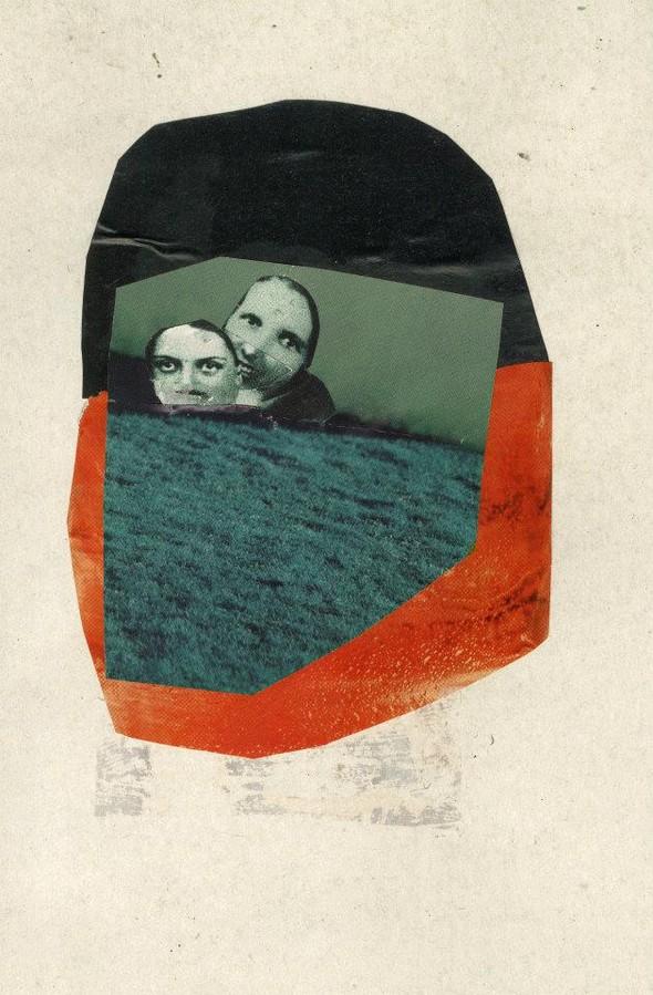 Surreal collages by Julia Soboleva. Изображение № 13.