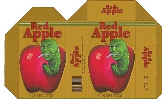 Или скрытую рекламу вымышленных брендов: сигарет «Red Apple», сока «G.O.», бургеров «Big Kahuna» , пончиков «Teriyaki» и хлопьев «Fruit Brute».. Изображение № 13.
