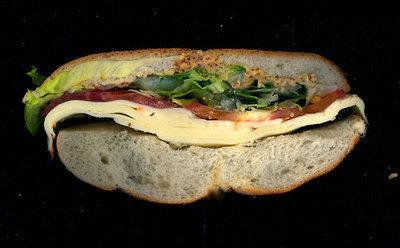 Scanwiches. Аты сканируешь свой сэндвич?. Изображение № 11.