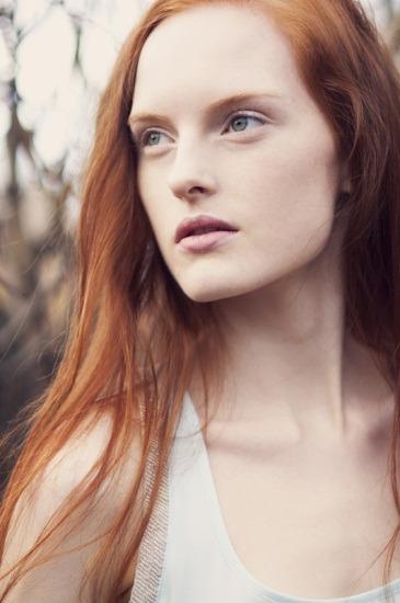Новые лица: Каролине Бьёрнелюкке, модель. Изображение № 21.