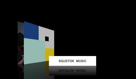 Sgustok Music — белорусский лейбл электронной музыки. Изображение № 1.