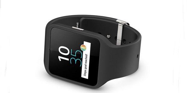 Sony планирует выпустить смарт-часы из электронной бумаги. Изображение № 1.