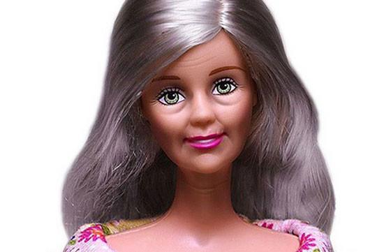 Ктонезнает Barbie? Barbie знают все!. Изображение № 20.