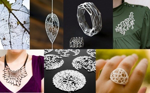 Гостья из будущего: биомиметика в дизайне. Изображение № 33.