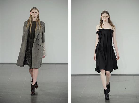London Fashion Week AW 10: День четвертый. Изображение № 14.