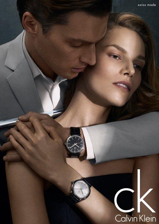 Кампания ck Calvin Kleint SS 2013. Изображение № 1.