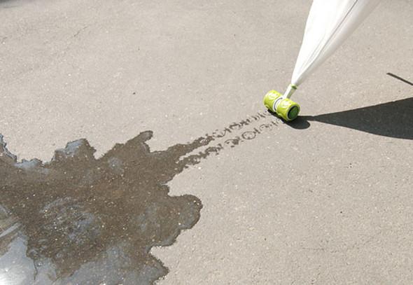 Самые креативные зонты. Изображение № 2.