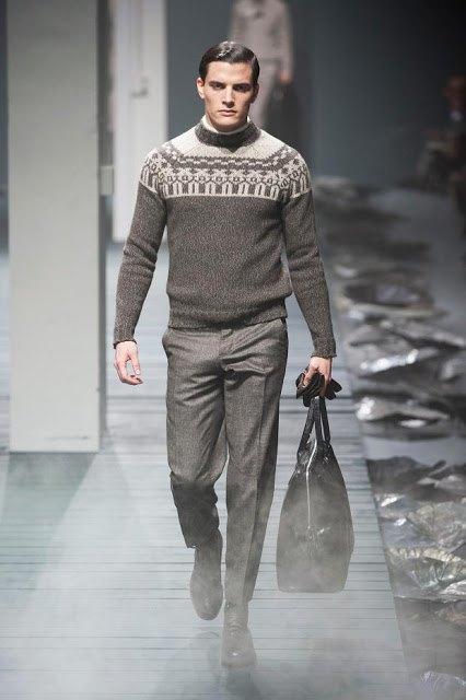 Milan Fashion Week: День 1. Изображение № 31.