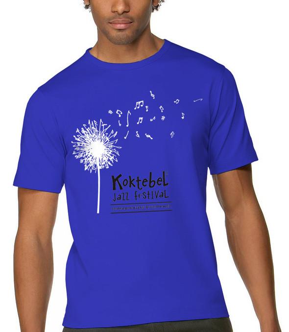 Изображение 2. Кастинг принтов для футболок SEKTA: Koktebel Jazz Fest.. Изображение № 2.