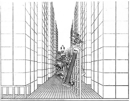 «Бумажная архитектура». Изображение № 6.