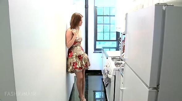 Vogue at home. Изображение № 26.