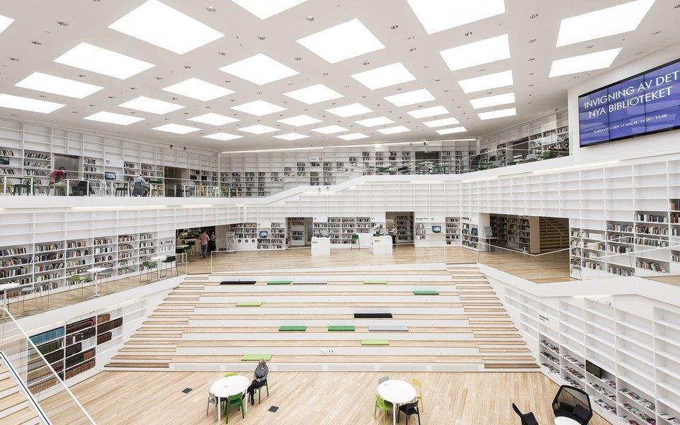 Российские архитекторы критикуют главные здания года. Изображение № 10.