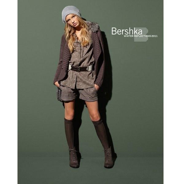 Лукбуки: Bershka, Gap и Siwy. Изображение № 37.