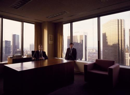 Фотограф Рольф Гобитс: интервью. Изображение № 57.