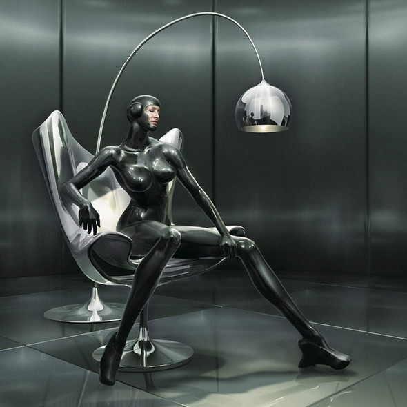 Benedict Campbell - 3D Designer. Изображение № 24.