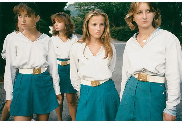 Классный час: Школьники в документальных фотографиях. Изображение № 157.