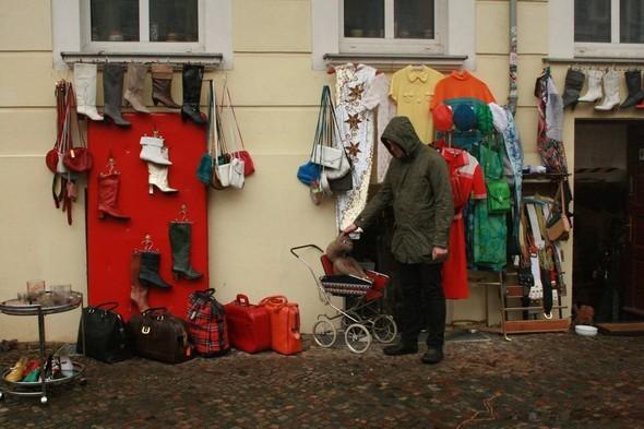 Изображение 23. Берлин из вторых рук.. Изображение № 31.
