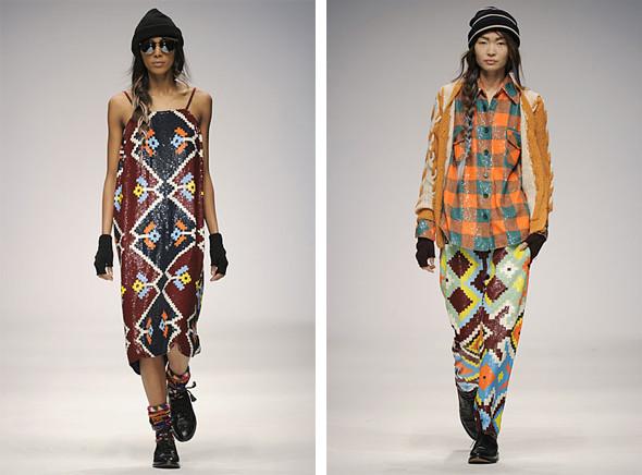 London Fashion Week AW 10: День пятый. Изображение № 13.