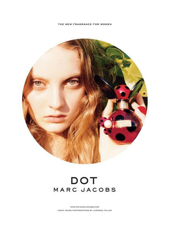 Новый аромат от Марка Джейкобса- Дот. Изображение № 1.