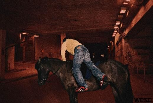 Are U ready for Street-Horsing?!. Изображение № 33.