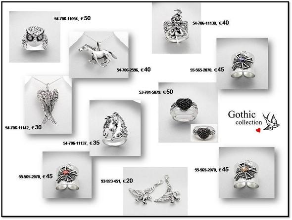 Marti's Jewelry - Летние хиты - Look-book. Изображение № 1.