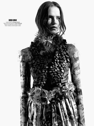 V Magazine #69. Изображение № 69.