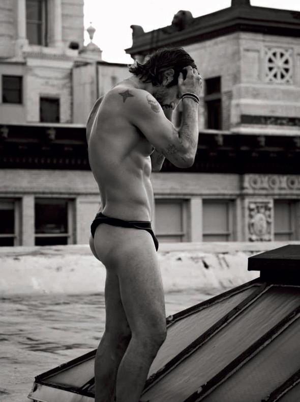 Фотокнига: Uomini - Dolce&Gabbana. Изображение № 88.