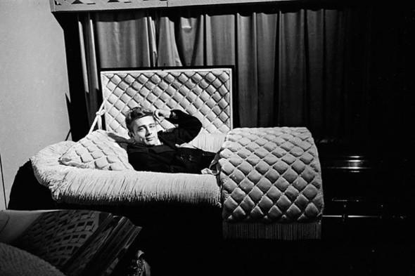 Фотограф Dennis Stock - (1928-2010). Изображение № 6.