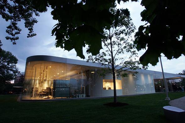 SANAA win Pritzker Prize 2010. Изображение № 51.