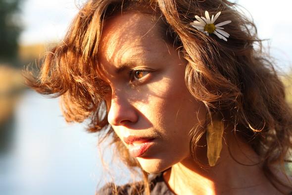 Осень. Поэт Мария Кузьмина. Изображение № 25.