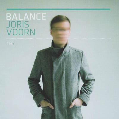 Joris Voorn – Balance 014. Изображение № 1.