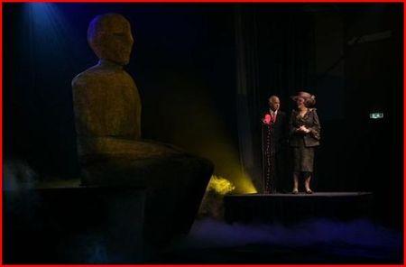 Corpus. Музей человеского тела вГолландии. Изображение № 1.