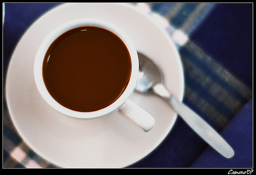Do you want a cup of coffe?. Изображение № 4.