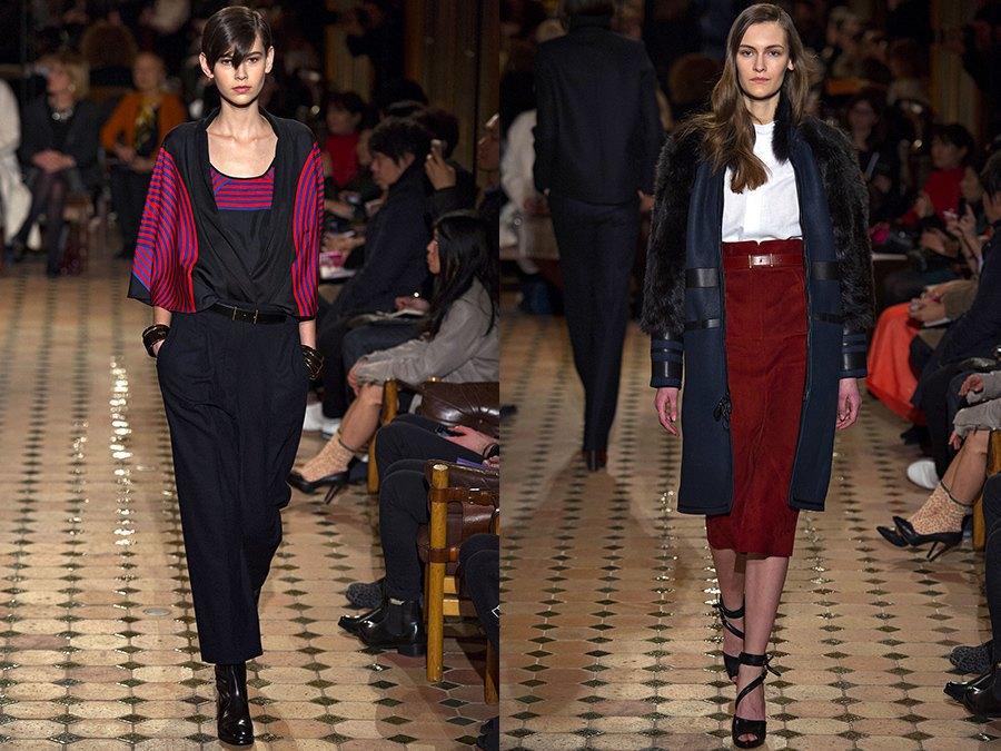 Неделя моды в Париже:  День 8. Изображение № 10.