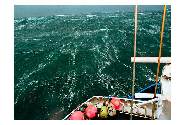 Фото-рыбалка Кори Арнольда. Изображение № 31.