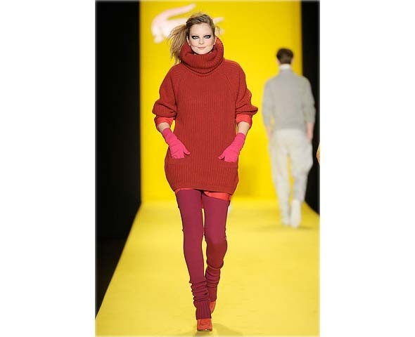 Неделя Моды в Нью-Йорке: День третий. Изображение № 142.